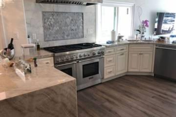Kitchen Remodel in Aneheim CA - 3