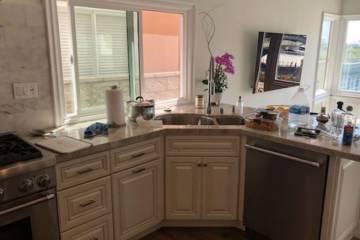 Kitchen Remodel in Aneheim CA - 1